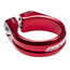 Red Cycling Products Sattelklemme Ø31,8mm rot